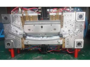 Best Plastic Injection Mold Making & Mold Manufacturers in China